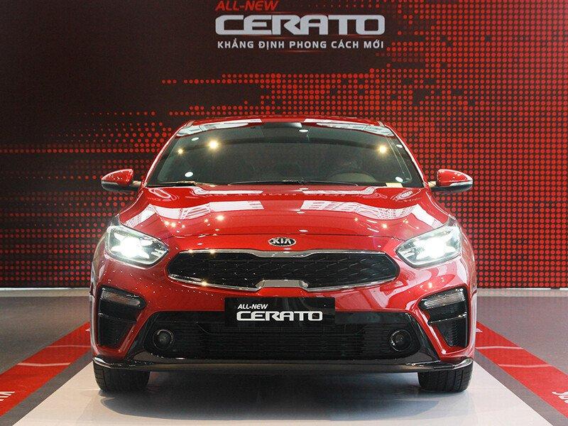 KIA Cerato Premium