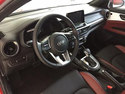 Kia Cerato 1.6 AT Luxury - Bản đầy đủ