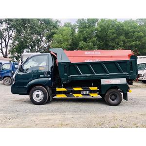 Xe tải ben KIA Frontier K250B - Tải 990kg / 1490kg / 1990kg