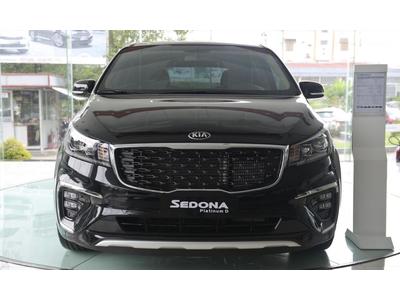 KIA Sedona 2.2 DAT LUXURY 2020 - Máy Dầu