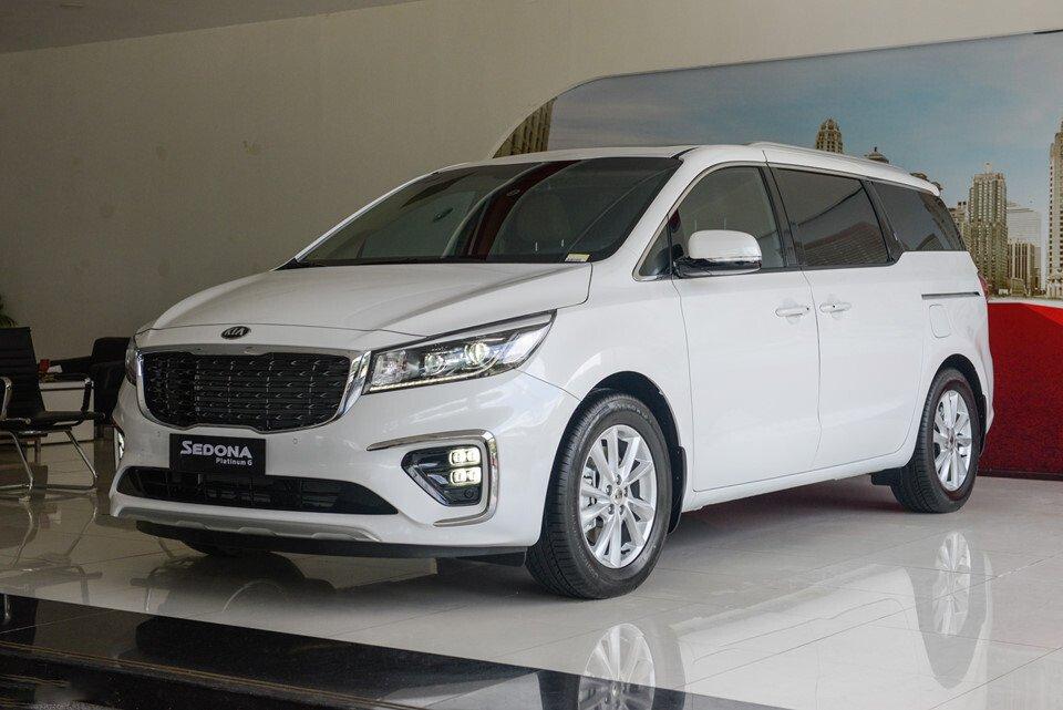 KIA Sedona 3.3 GAT Premium 2020 - Máy Xăng
