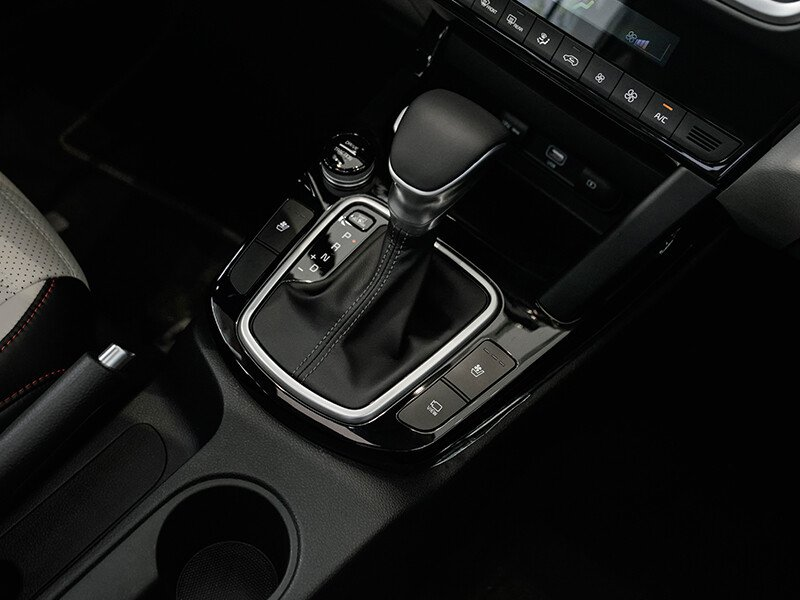 KIA Seltos 1.6 Turbo Premium