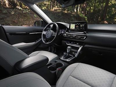 KIA Seltos 1.4 Turbo Premium