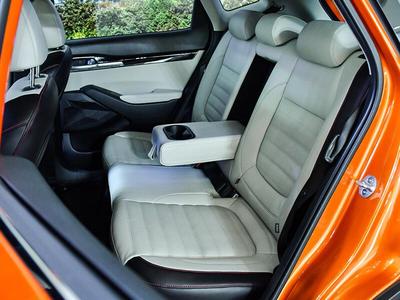 KIA Seltos Deluxe 1.4 Turbo