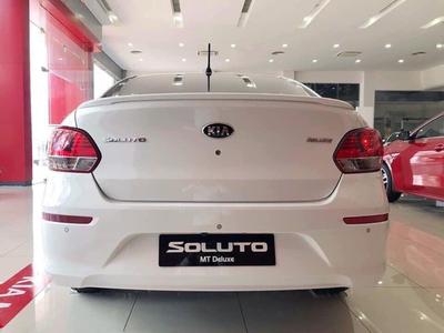 KIA Soluto MT Deluxe 1.4L