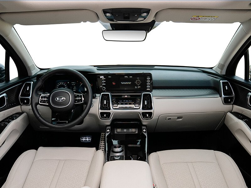 New KIA Sorento Signature G2.5 (7 Ghế Máy xăng)