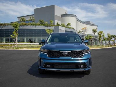 New KIA Sorento Luxury G2.5 (Máy xăng)