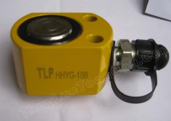 Kích thủy lực lùn 10 tấn HHYG-10B