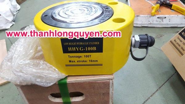 KÍCH LÙN 100 TẤN HHYG-100B