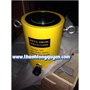 KÍCH THỦY LỰC 100 TẤN HHYG-100100