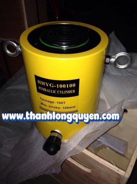 KÍCH THỦY LỰC 100 TẤN HHYG-10050