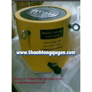 KÍCH THỦY LỰC 200 TẤN HHYG-20050