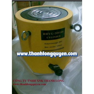 Kích thủy lực 200 tấn HHYG-20050, HHYG-200100, HHYG-200150