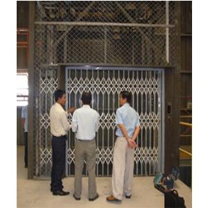 Kiểm định và nghiệm thu bàn giao thang máy cho khách hàng