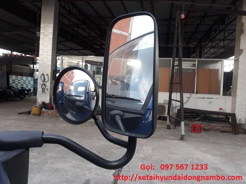 kính chiếu hậu xe iz49
