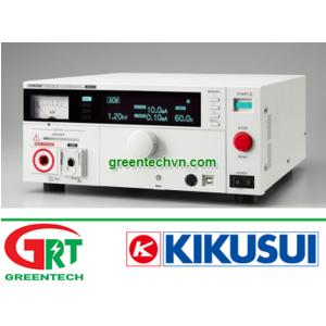 Kikusui TOS5301 | Máy đó trở kháng Kikusui TOS5301 | Hipot and Insulation Resistance Tester Kikusui