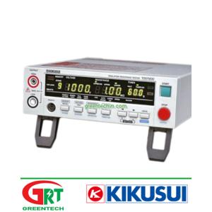 Kikusui TOS72 | Kikusui TOS7200 | Máy đó trở kháng Kikusui | kikusui viet nam