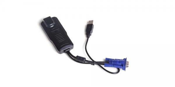 USB KVM Adapter for digital KVM Switch KIM-1200USB - KIM-1200USB