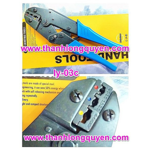 KÌM BẤM COS FASEN LY-03C