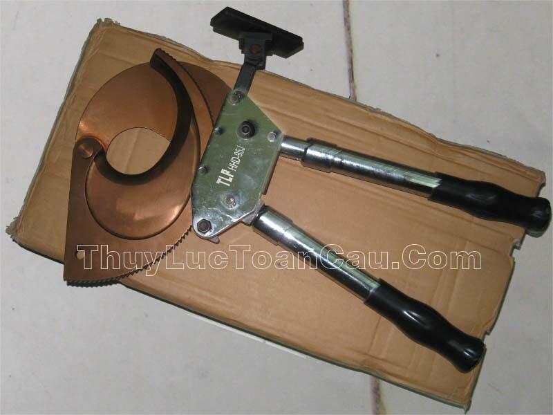Kìm cắt cáp nhông HHD-95J