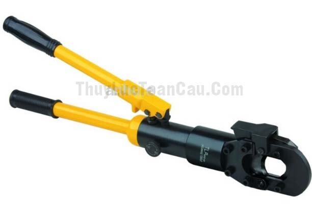 Kìm cắt cáp thủy lực HHD-400 cắt cáp 40mm