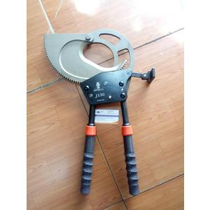 Kìm cắt cáp nhông Cutter-liu J130