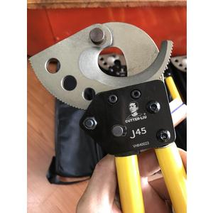 Kìm cắt cáp nhông Cutter-liu J45
