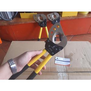 Kìm cắt cáp nhông Cutter-liu J45S (ACSR)
