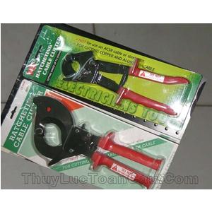 Kìm cắt cáp Opt LK-325A , LK-520A