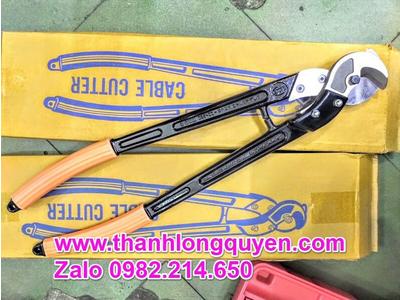 KÌM CẮT CÁP TAC TAI CHENG CC-250 CHÍNH HÃNG
