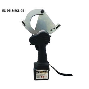 Kìm cắt cáp thủy lực dùng pin OPT EC-95 & ECL-95