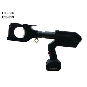 Kìm cắt cáp thủy lực dùng pin OPT ECB-85S & ECS-85S
