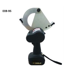 Kìm cắt cáp thủy lực dùng pin OPT ECB-95