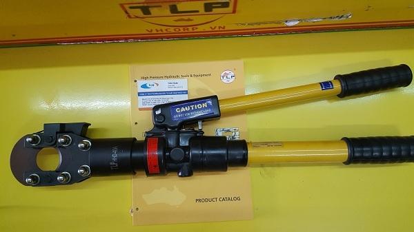 Kìm cắt cáp thủy lực TLP ACSR HHD-40A