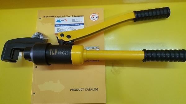 kìm cắt sắt thủy lực TLP HHG-20