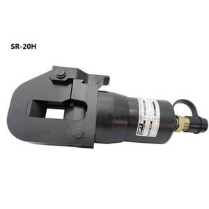 Kìm cắt sắt thủy lực OPT SR-20 & Đầu cắt sắt SR-20H