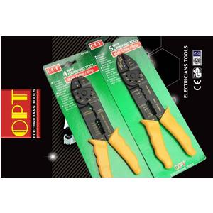 Kìm cắt tuốt vỏ dây điện Opt KH-502, 503, 504, 507
