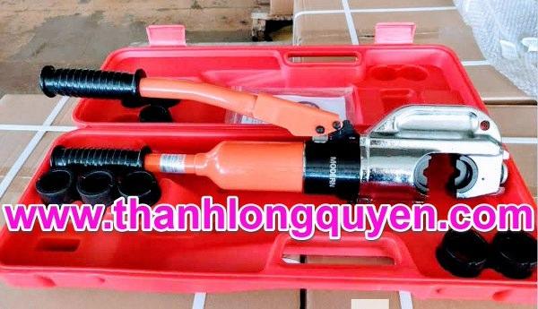 kìm ép cos thủy lực modern cyo-400 double pump