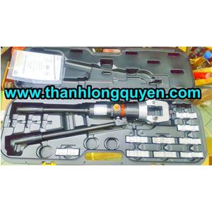 KÌM ÉP COS THỦY LỰC YQ-300 AK-618 120KN CHÍNH HÃNG