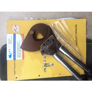 Kìm - Kéo cắt cáp nhông TLP HHD-13J