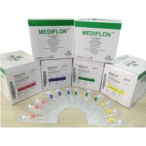 Kim luồn tĩnh mạch MediFlon