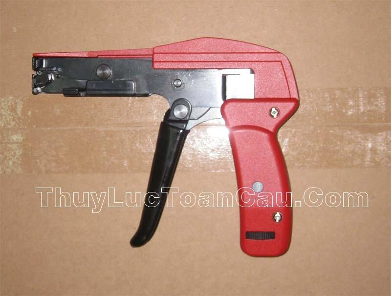 Kìm rút dây thít nhựa OPT LY-600A, LY-600T