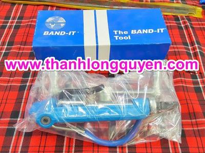 KÌM SIẾT ĐAI INOX BAND IT C00169 CHÍNH HÃNG