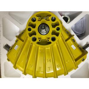 Kinetrol 144-P7000EL4541, Bộ truyền động điện Kinetrol, Electric Actuators Kinetrol