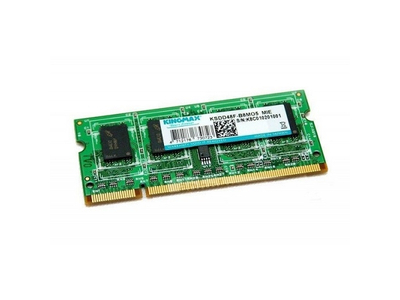 KINGMAX DDR3L | 8GB | 1600MHz - FOR NOTEBOOK