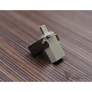 Kingston DataTraveler microDuo 32GB OTG – Thoải mái lưu trữ di động