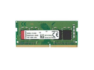 KINGSTON DDR4 | 4GB | 2666MHz