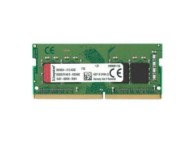 KINGSTON DDR4 | 8GB | 2400MHZ