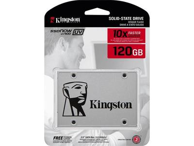 Kingston SSDNow UV400 120GB Chính hãng