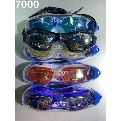Kinh bơi 7000